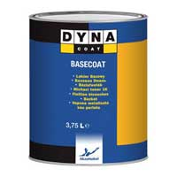 Тонер Dynacoat Basecoat МM - DYN BCOAT MM-NE 2000 (3,75 литра)